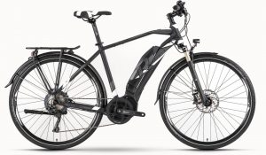 R Raymon E-Tourray 5.5 2019 Trekking e-Bike