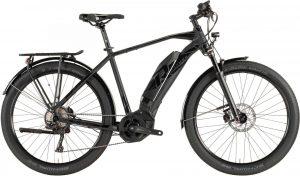 R Raymon E-Tourray 7.0 2019 Trekking e-Bike