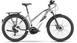 R Raymon E-Tourray 8.0 2019 Trekking e-Bike
