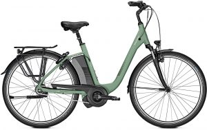 Raleigh Boston 8 RT 2019 City e-Bike