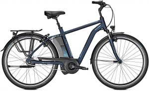 Raleigh Boston XXL 2019 e-Bike XXL,City e-Bike