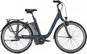Raleigh Boston XXL RT 2019 e-Bike XXL,City e-Bike