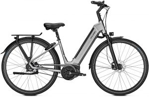 Raleigh Bristol Premium 2019 City e-Bike