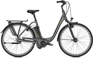 Raleigh Dover 7 HS RT 2019 City e-Bike