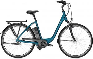 Raleigh Dover 7 RT 2019 City e-Bike