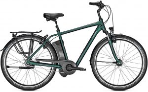 Raleigh Dover XXL 2019 e-Bike XXL,City e-Bike