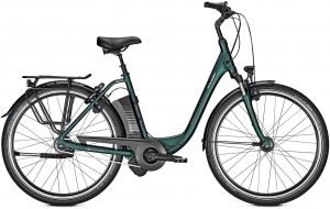 Raleigh Dover XXL RT 2019 e-Bike XXL,City e-Bike