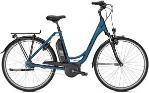 Raleigh Jersey RT 2019 City e-Bike