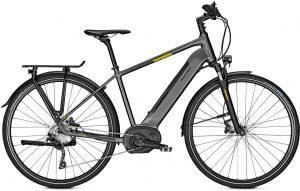 Raleigh Kent 10 2019 Trekking e-Bike,Urban e-Bike