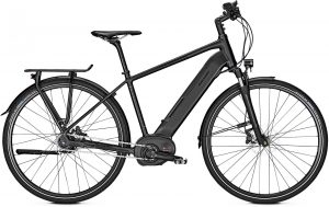 Raleigh Kent Premium 2019 City e-Bike,Urban e-Bike