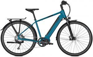 Raleigh Preston 11 2019 Trekking e-Bike,Urban e-Bike