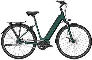 Raleigh Sheffield 8 2019 City e-Bike
