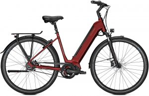 Raleigh Sheffield Premium 2019 City e-Bike