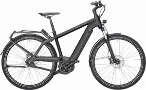 Riese & Müller Charger city 2019 City e-Bike