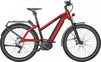Riese & Müller Charger Mixte GT vario HS 2019