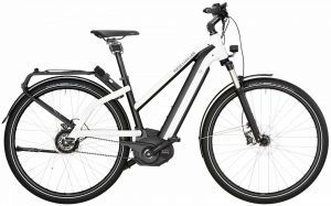 Riese & Müller Charger Mixte vario 2019 Trekking e-Bike