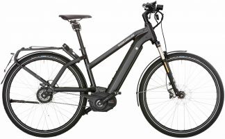 Riese & Müller Charger Mixte vario 2019