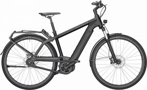 Riese & Müller Charger vario 2019 Trekking e-Bike