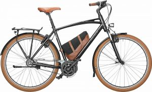 Riese & Müller Cruiser city rücktritt 2019 Urban e-Bike,City e-Bike