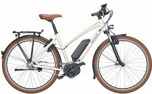 Riese & Müller Cruiser Mixte vario HS 2019 S-Pedelec,Urban e-Bike