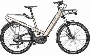 Riese & Müller Culture GT touring 2019 Trekking e-Bike