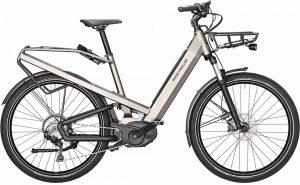 Riese & Müller Culture GT vario 2019 Trekking e-Bike