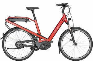Riese & Müller Culture vario 2019 City e-Bike