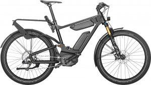 Riese & Müller Delite GTS 2019 Trekking e-Bike,City e-Bike