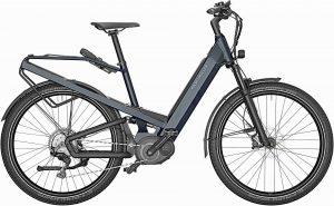 Riese & Müller Homage GT touring 2019 Trekking e-Bike,City e-Bike
