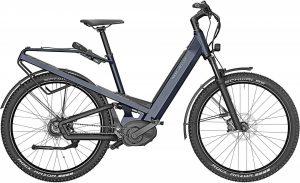 Riese & Müller Homage GX rohloff 2019 Trekking e-Bike,City e-Bike