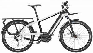 Riese & Müller Multicharger light 2019 Lasten e-Bike,Trekking e-Bike