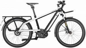 Riese & Müller Multicharger vario HS 2019 S-Pedelec,Lasten e-Bike
