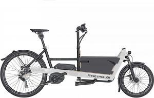 Riese & Müller Packster 40 touring HS 2019 S-Pedelec,Lasten e-Bike