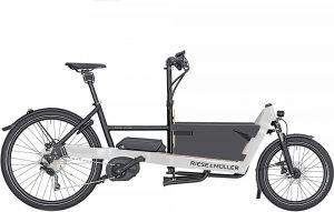 Riese & Müller Packster 40 vario 2019 Lasten e-Bike