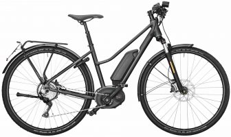 Riese & Müller Roadster Mixte touring HS 2019