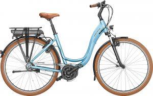 Riese & Müller Swing urban 2019 City e-Bike,Urban e-Bike