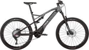 ROTWILD R.C+ FS Core 2019 e-Mountainbike