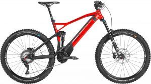 ROTWILD R.E+ Core 2019 e-Mountainbike