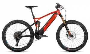 ROTWILD R.E+ Ultra 2019 e-Mountainbike