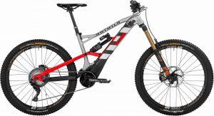 ROTWILD R.G+ Ultra 36 2019 e-Mountainbike