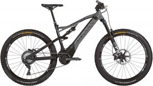 ROTWILD R.X+ Trail Core 2019 e-Mountainbike