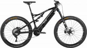 ROTWILD R.X+ Trail Pro 2019 e-Mountainbike