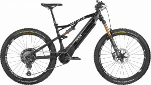 ROTWILD R.X+ Trail Ultra 2019 e-Mountainbike