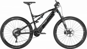 ROTWILD R.X+ Transalp Pro 2019 e-Mountainbike