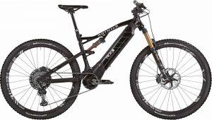ROTWILD R.X+ Transalp Ultra 2019 e-Mountainbike
