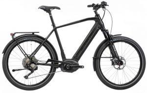 Simplon Kagu Bosch R14 2019 Trekking e-Bike,Urban e-Bike