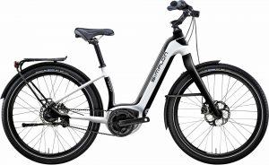 Simplon Kagu Bosch Uni 40 2019 Urban e-Bike