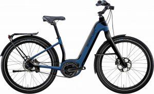 Simplon Kagu Bosch Uni 8L 2019 City e-Bike