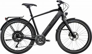 Simplon Kagu Neodrives 10 2019 Trekking e-Bike