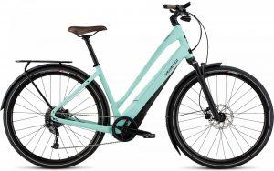 Specialized Turbo Como 4.0 Alivio 2019 Trekking e-Bike